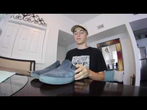 1525985b6ffd Lakai Owens Shoe Review