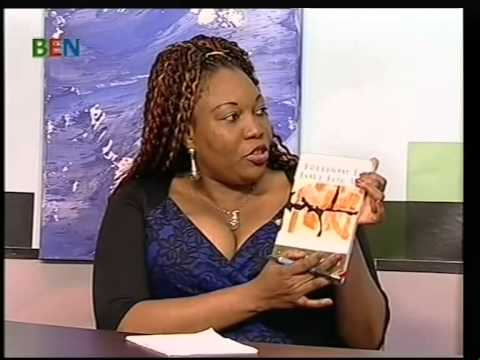 VIDEO: Africa Is The Cradle of Homosexuality - Yemisi Ilesan