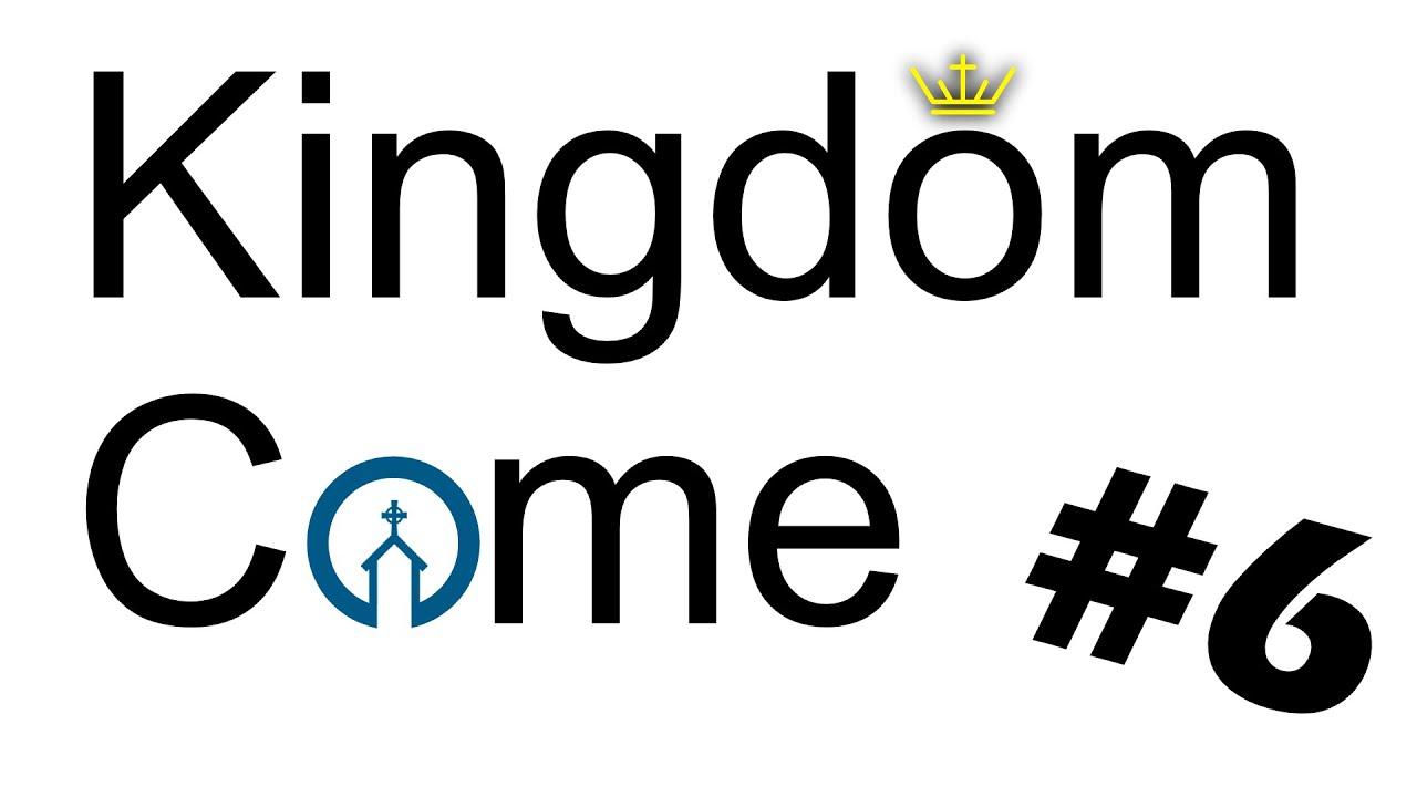 Kingdom Come #6