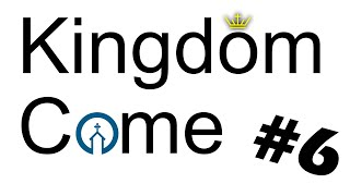 Kingdom Come #6