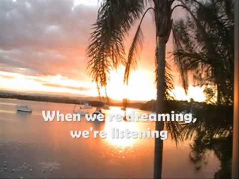 Save Me A Dream Lyrics- Paul Williams