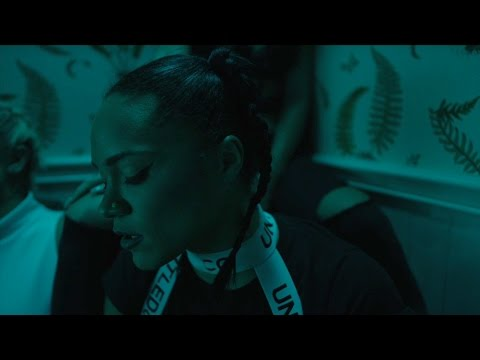 Tasha the Amazon - Picasso Leaning - Official Music Video