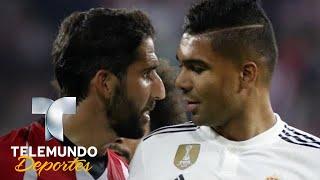 El Bilbao humilla a la Liga por hablar demasiado bien del Real Madrid | La Liga | Telemundo Deportes