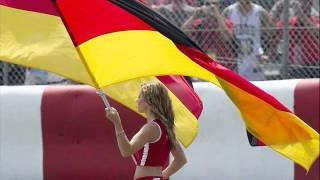 DJ Visage - Formula 1 Schumacher (Monte Carlo Radio Mix)