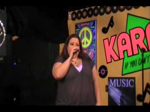 BNR Karaoke Idol#5 Finale   Lindsay Bates   Before He Cheats