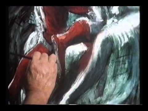 Tom Keating On Painters - E02 - Titian