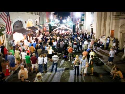 Staunton, Virginia - One Of The Best Small Towns In America