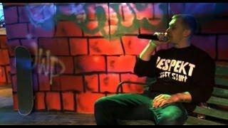 Molesta - Nikt i nic feat. Wigor (DVD Live in Warsaw 2012)