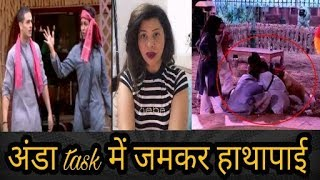 Big BOSS 11 | Anda Task Me Jamkar Haathapaai | DAY 79 | Review By SAMBHAVNA SETH