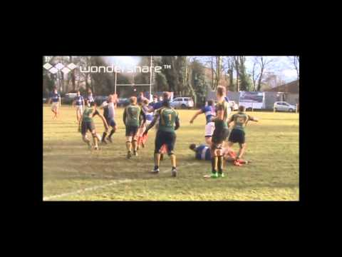 A2 PE Rugby Video