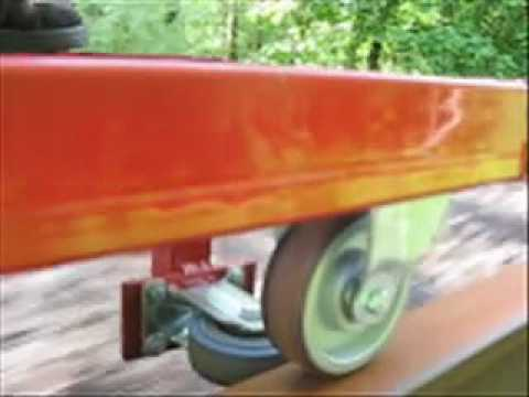 Rail Bike Revolution Cycles Eugene Youtube
