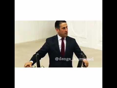 Akp' Li Vekiller önce Türkçeyi ögrensin