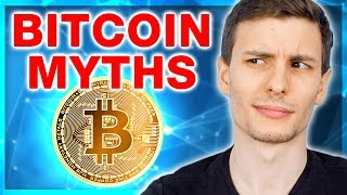 7 Bitcoin Myths and Lies You