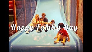 Happy Family Day | Melason