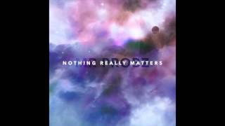 Repeat youtube video Mr. Probz - Nothing Really Matters