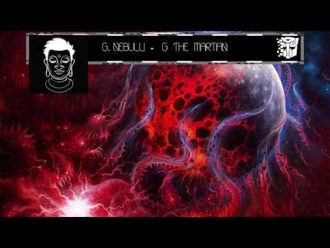 G.NEBULV - G THE MARTIAN [UB CREW]