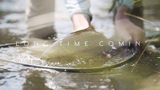 LONG TIME COMIN'   Fly Fishing Montana