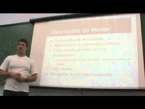 Google File System - parte 2