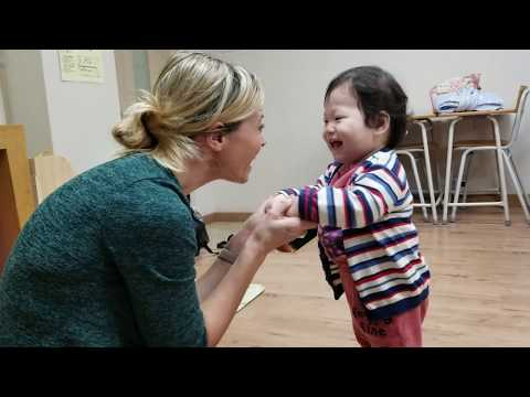 Korean Adoption Highlights And Homecoming - Five Sewells