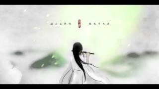 [笛子翻奏/Bamboo Flute Dizi Cover]《琅琊榜》插曲 - 紅顏舊/Nirvana In Fire - Hong Yan Jiu