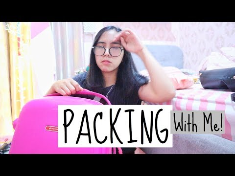 PACKING With Me!