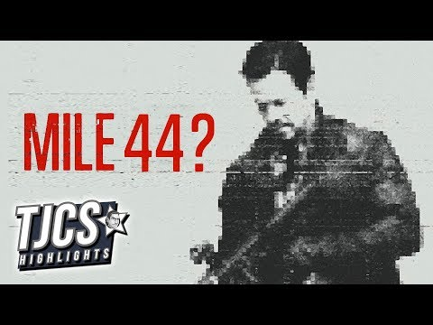 Can The Mile 22 Sequel Still Happen After Flopping?