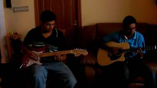 Download Hindi Video Songs - Na ninna mareyalare - Guitar Cover