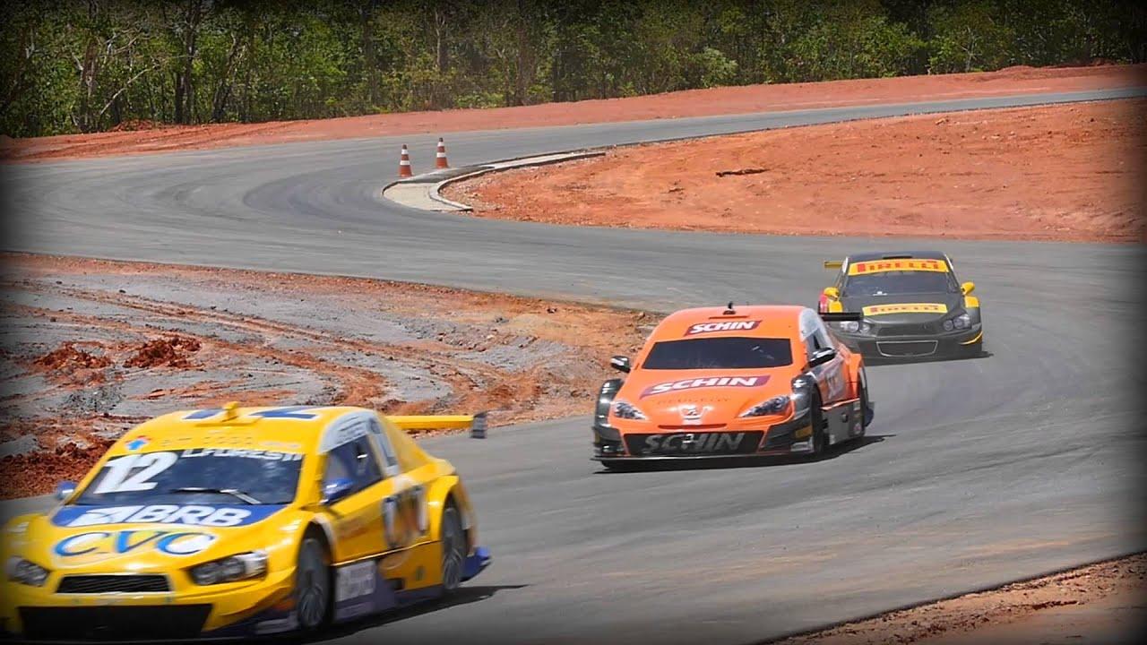 Circuito De Cristais : O segundo encontro da stock car no circuito dos cristais em