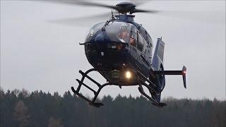 Mann bei Arbeitsunfall in Hohenlimburg schwer verletzt – Rettungshubschrauber im Einsatz