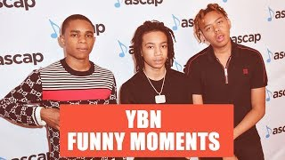 YBN Funny Moments