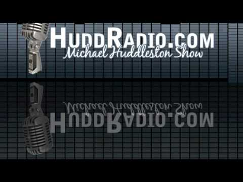 Hudd Radio Interview with Mark Shelton 6-29-12