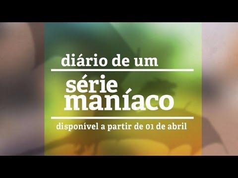 Diário de um Série Maníaco 2ª temporada - Promo