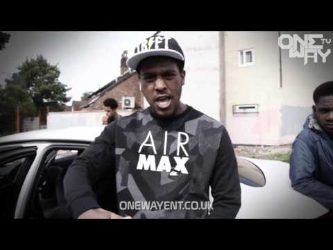 ONE WAY TV   D-KNOWLEDGE #BACK ABOUT FREESTLE