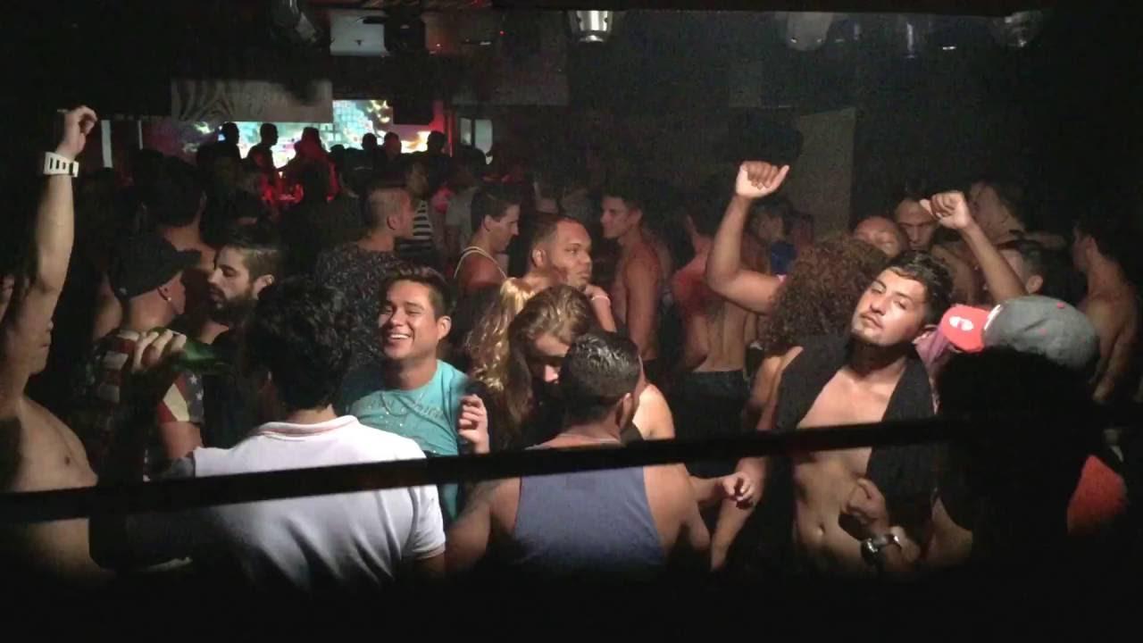Twist night club san francisco