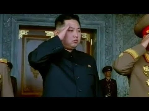 Documentary 2017 - North Korea: Life Inside the Secret State - Channel 4