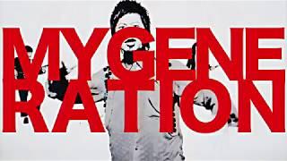 THEイナズマ戦隊「My Generation」MV