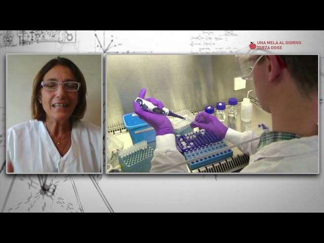 Una Mela al Giorno: Al via la terza dose di vaccino anti-covid  per i pazienti fragili, il punto
