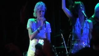 """Aerolíneas Federales - """"Soy una punk"""" ((( RadioPirataBlog )))"""