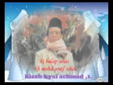 KI BALAP - KYAI AHMAD,1
