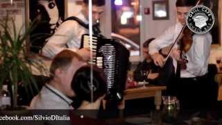 Silvio D'italiа - открытие итальянского ресторана