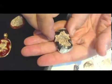 Bill Heher Rare Earth Mining Ethiopian Opal