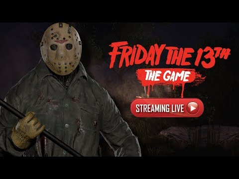 You Have Questions, We Have Answers! | Killing Jason!! | Friday the 13th: the Game | Interactive