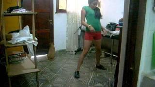 Coreografía de On The Floor por Karla Gomez / TKM - Concurso Bailá y Ganá II
