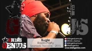 Bugle - Rasta Party - September 2015