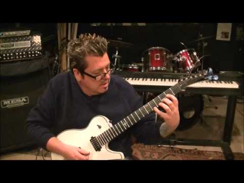 How to play I'll Never Let You Go(Angel Eyes) by Steelheart on guitar by Mike Gross