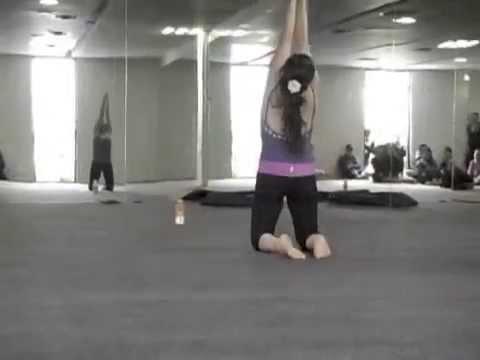 Bikram Yoga Puebla 1er Ani P2 : TIEMPODE.com