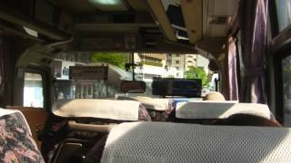 【車内動画】ミヤコーバス(登米市役所→仙台駅前、その5)