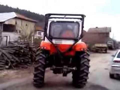 Трактор ЮМЗ | VK