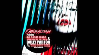 Madonna - Girl Gone Wild (Offer Nissim Remix & Dolly Parton Peace Train Intro)