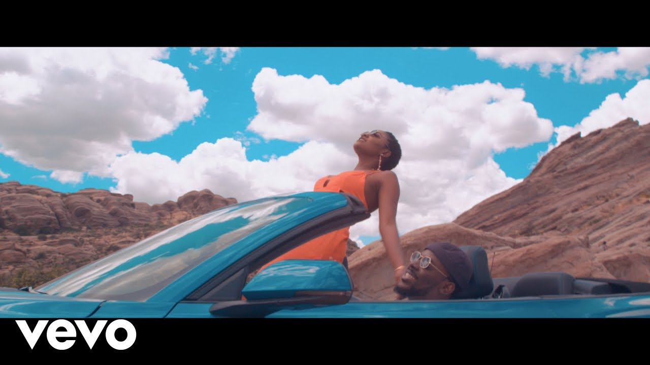 Download SIMI - By You (Official Video) ft. Adekunle Gold
